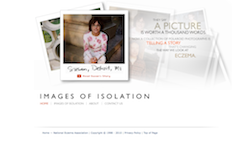 Images of Isolation