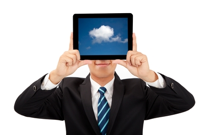 cloud tablet
