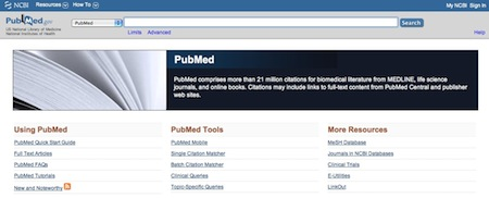 PubMed.Gov