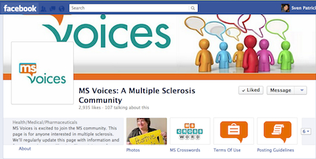 MS Voices